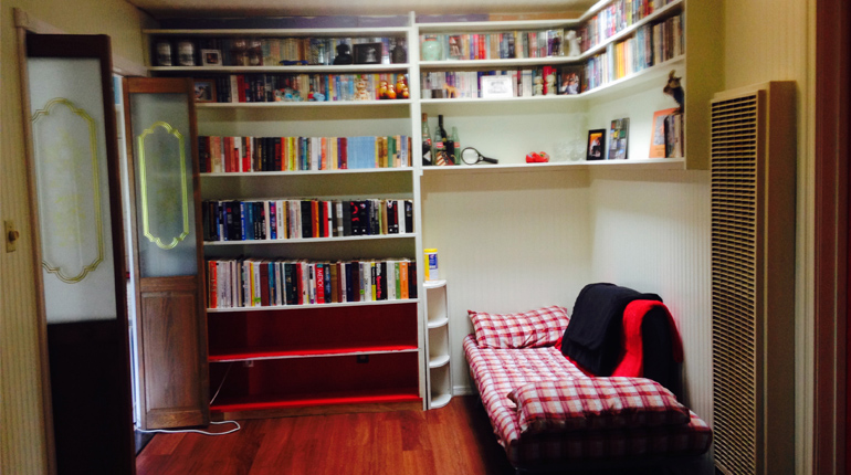 Organizing Your Media Library